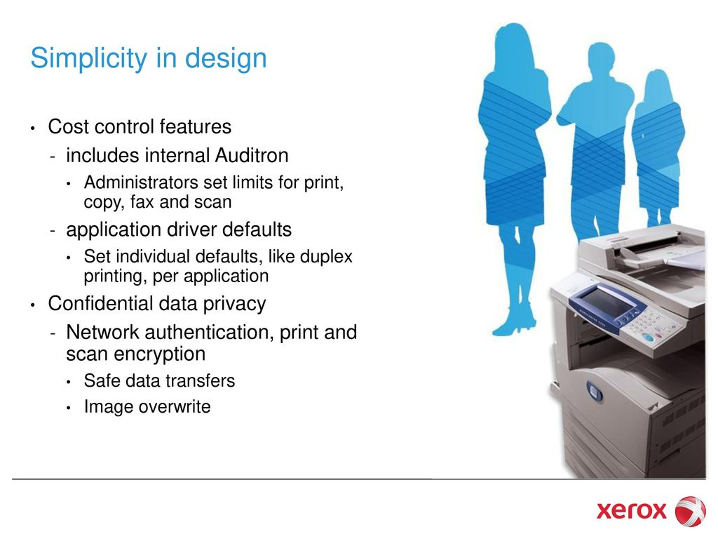 WorkCentre® 5222 / 5225 / 5230 Multifunction System - ppt