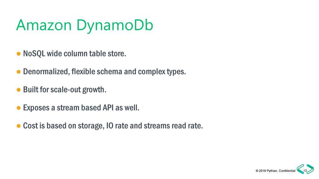 Cloud Database Platforms for the SQL DBA - ppt download