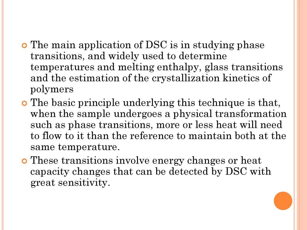 Download Application Of Dsc Slideshare Images