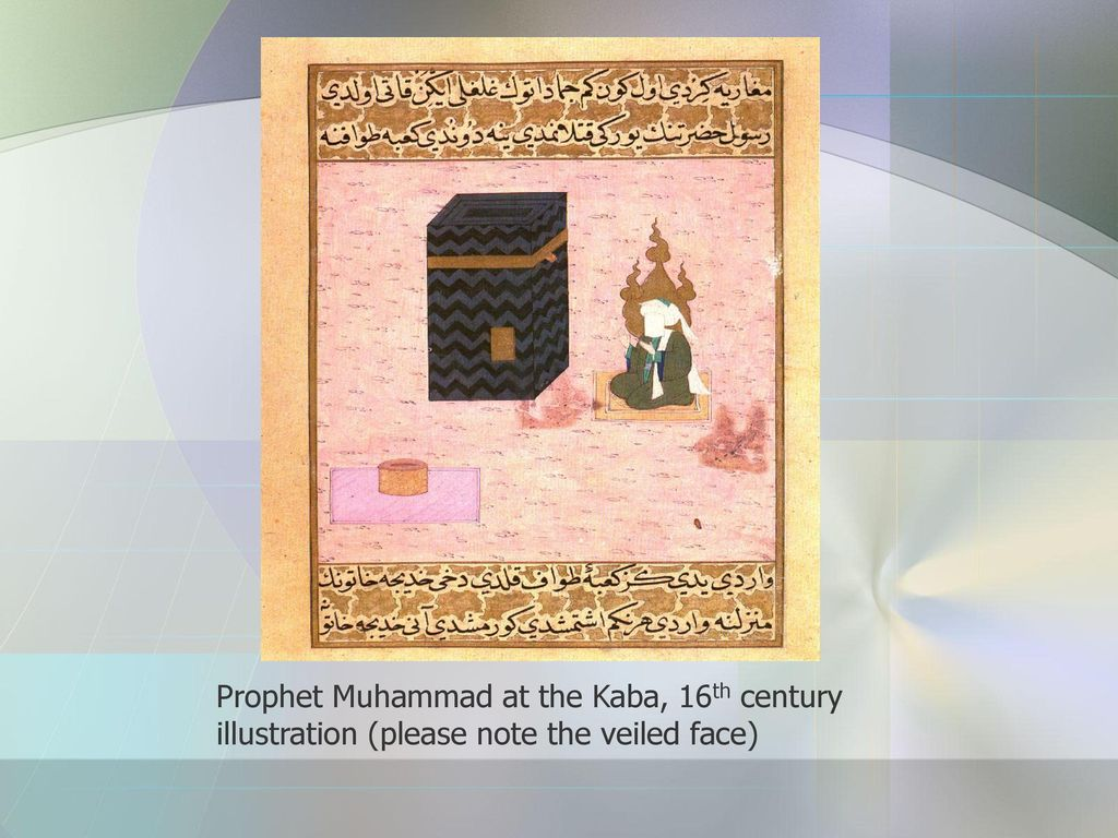 Islam, Muhammad's Life, and the Qur'an - ppt download