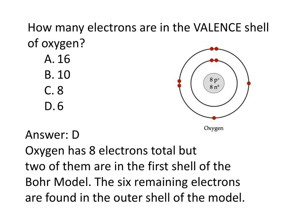 How Many Electrons Does Oxygen Have Atomic Structure Diagram Review Questions For Year Chemistry Video Online Download 1024x768