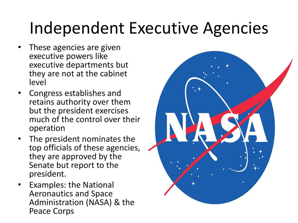 chapter 7: the executive branch at work section 2: executive