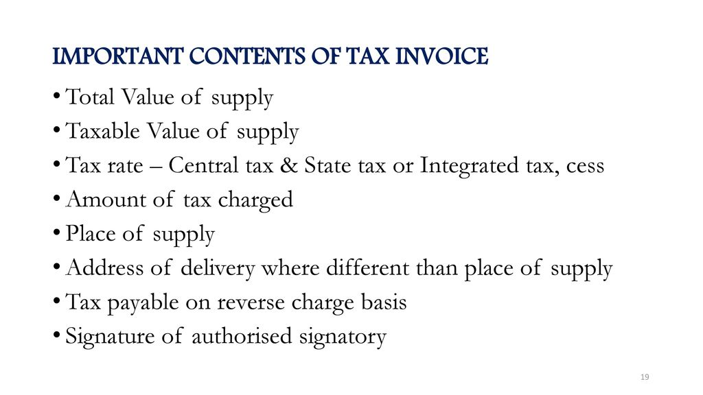 Basic Concepts Of Transition Invoice Ppt Video Online Download - Online invoice wef