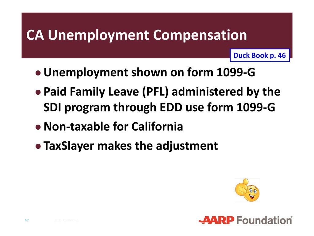 California Supplement To 2016 Nttc Training Slides Ppt Download