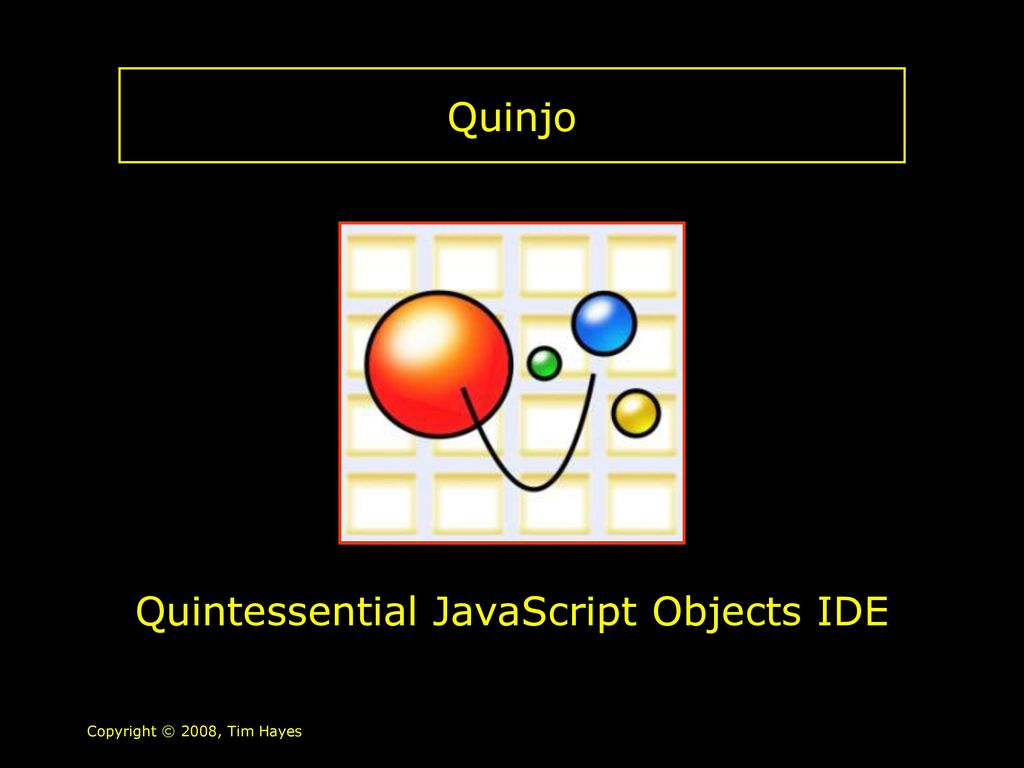 Delphi For Php Web 20 Ajax Quinjo Ppt Download Intranet Diagram Apache Iis And Pws 21 Quintessential Javascript Objects Ide