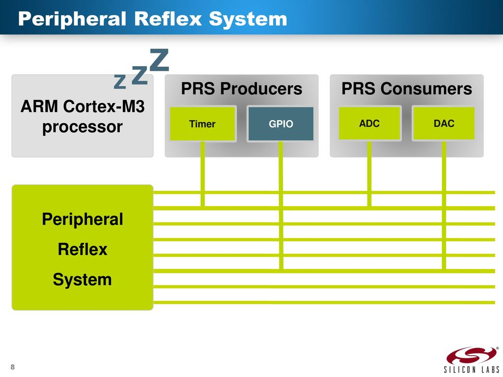 Lizard Labs Peripheral Reflex System Ppt Download Adc Hardware Block Diagram Embedded Lab 8