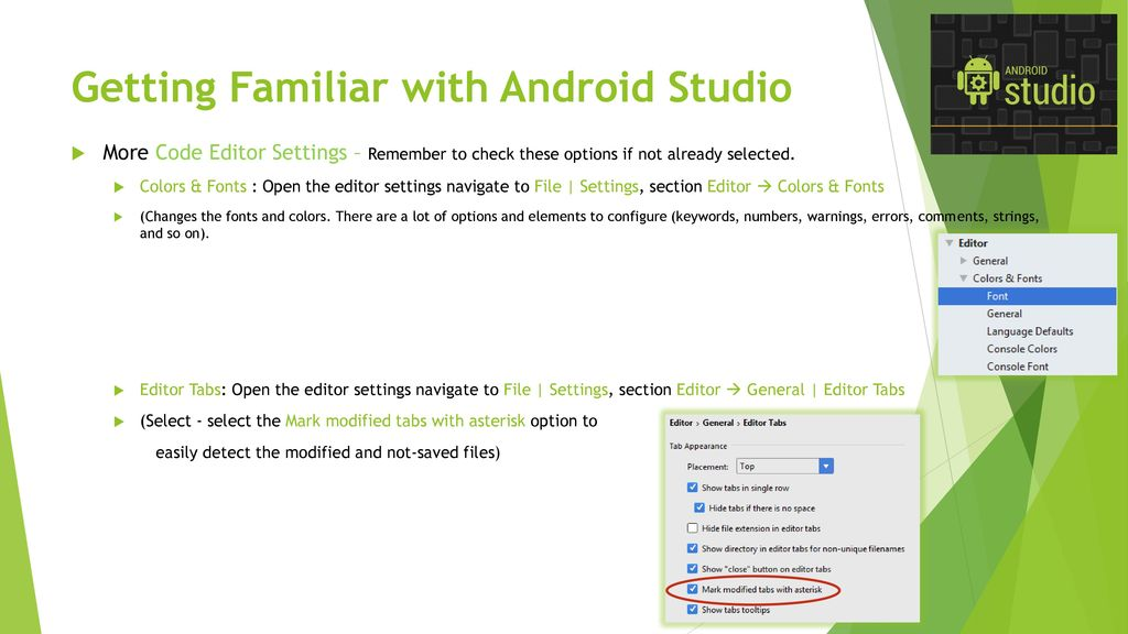 Online Android Studio Editor