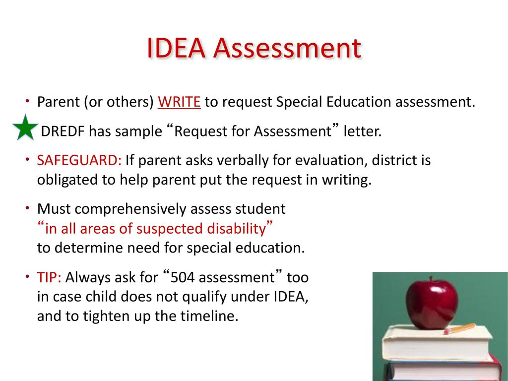 Dredffcsn understanding the special education process ppt download dredffcsn understanding the special education process spiritdancerdesigns Image collections
