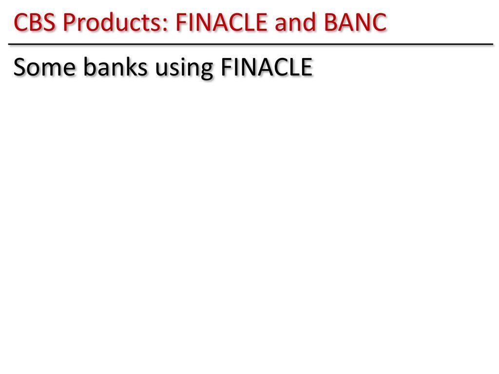 Bank Audit through CBS CA  Kiran Kunte - ppt download