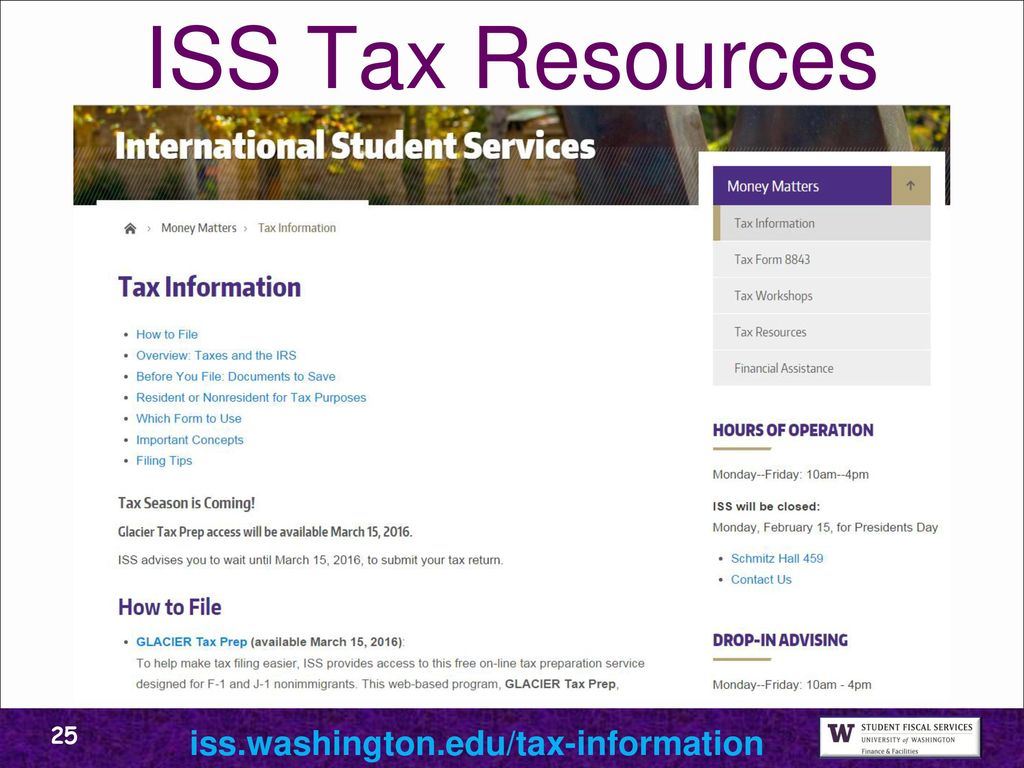 Non U S  Resident Taxes (NRA) - ppt download
