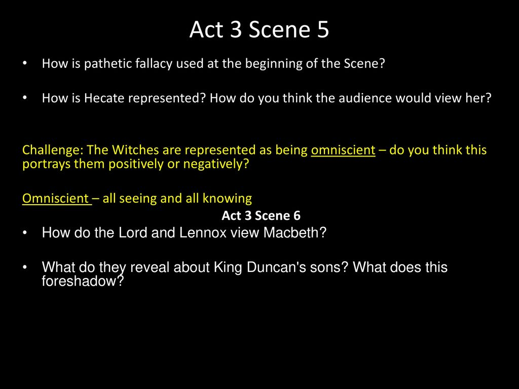 Macbeth Act 1 Starter Read Through The Handout You Have Been Given Make At Least 6 Bullet Point Listing What Learn About Context Ppt Download 3 Scene Quote Analysis