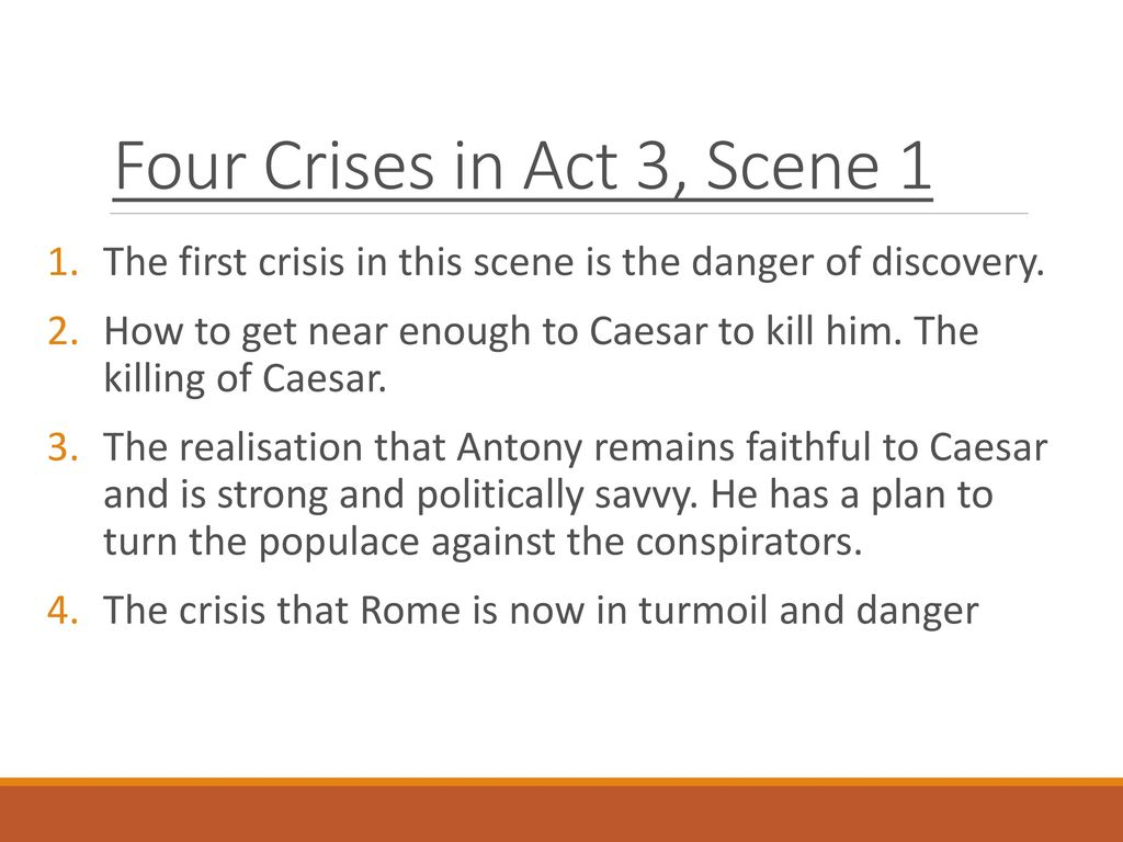 Juliu Caesar By William Shakespeare Ppt Download Act 3 Scene 1 What I The Best Summary Of Thi Monologue