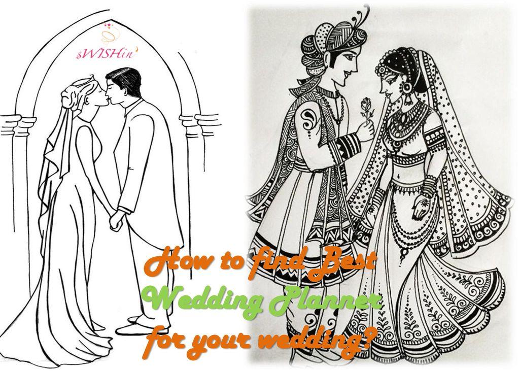 1 How To Find Best Wedding Planner