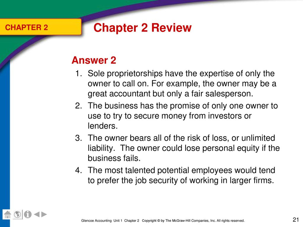 Chapter 2 The World of Business and Accounting - ppt download