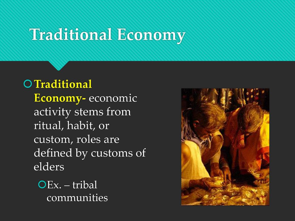 chapter 2: economic systems and decision making - ppt download
