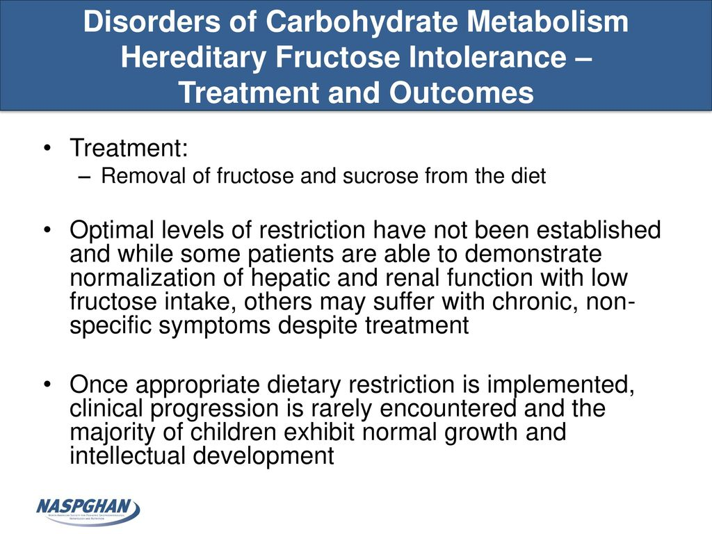 Carbohydrate metabolism disorders. Glycogenosis