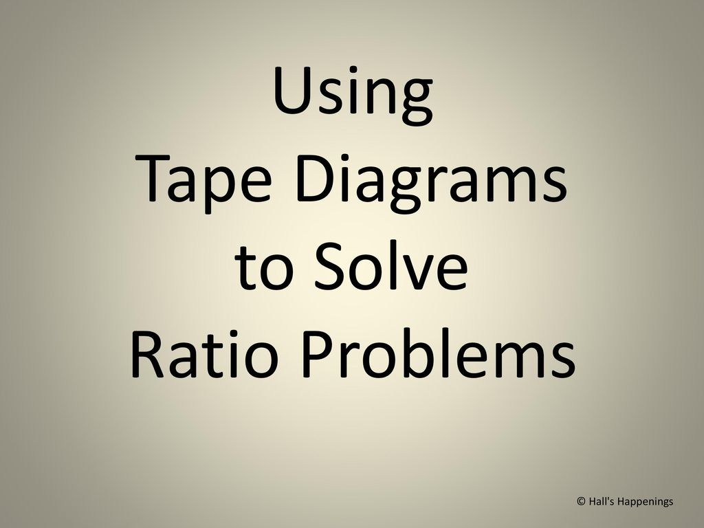 Using+Tape+Diagrams+to+Solve+Ratio+Problems tape diagram template brands of oranges example electrical wiring