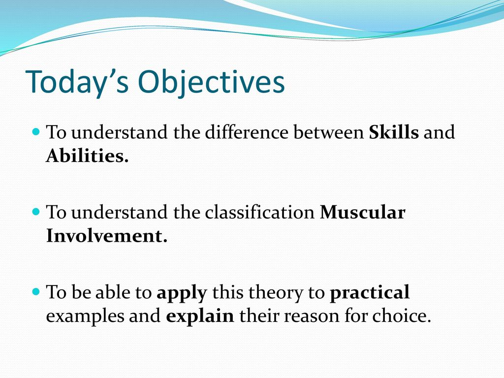 As Level Physical Education Ppt Download