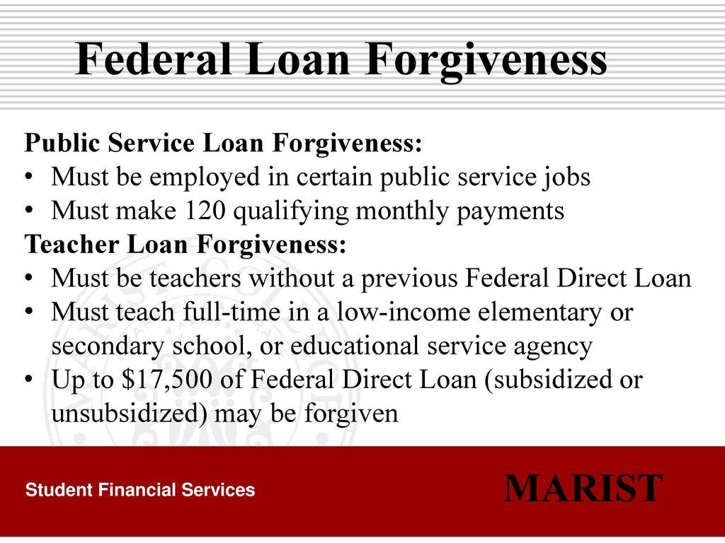 Financial Aid for Bursars - ppt download