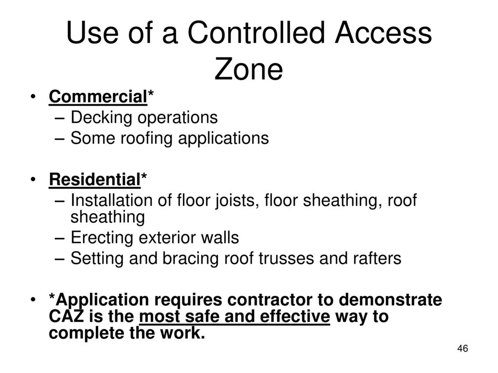 Fall Protection Ppt Download