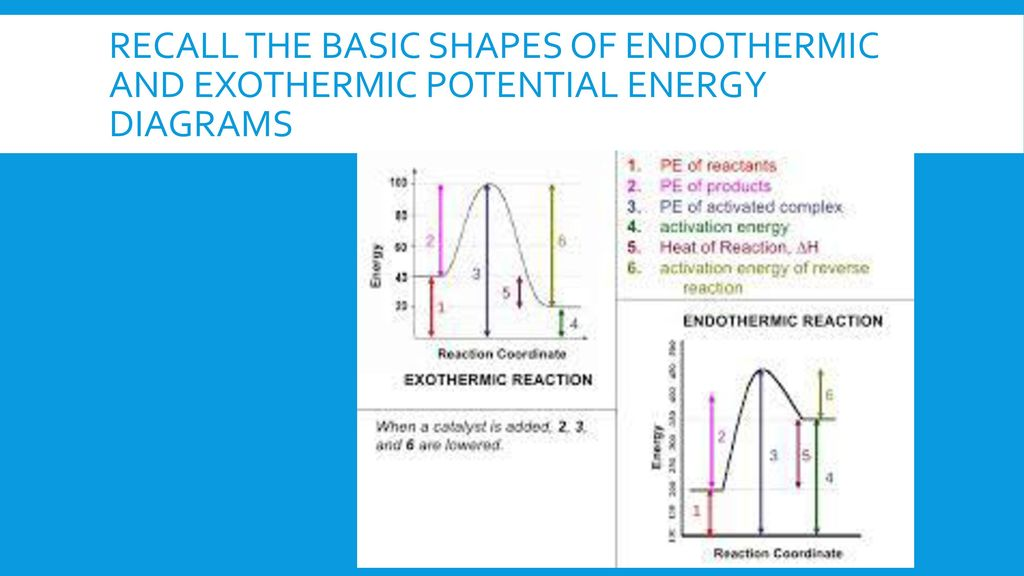 Enthalpy Changes In Chemical And Physical Reactions Ppt Download