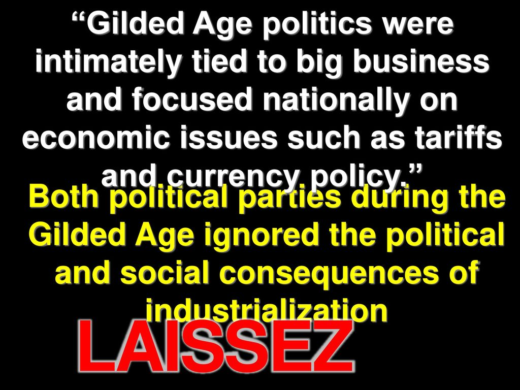 urban growth during the gilded age social cultural political and economic changes Railroad strikes during the gilded age is a topic that is not  numerous political, social, economic, and cultural reforms  trollies in urban areas made.