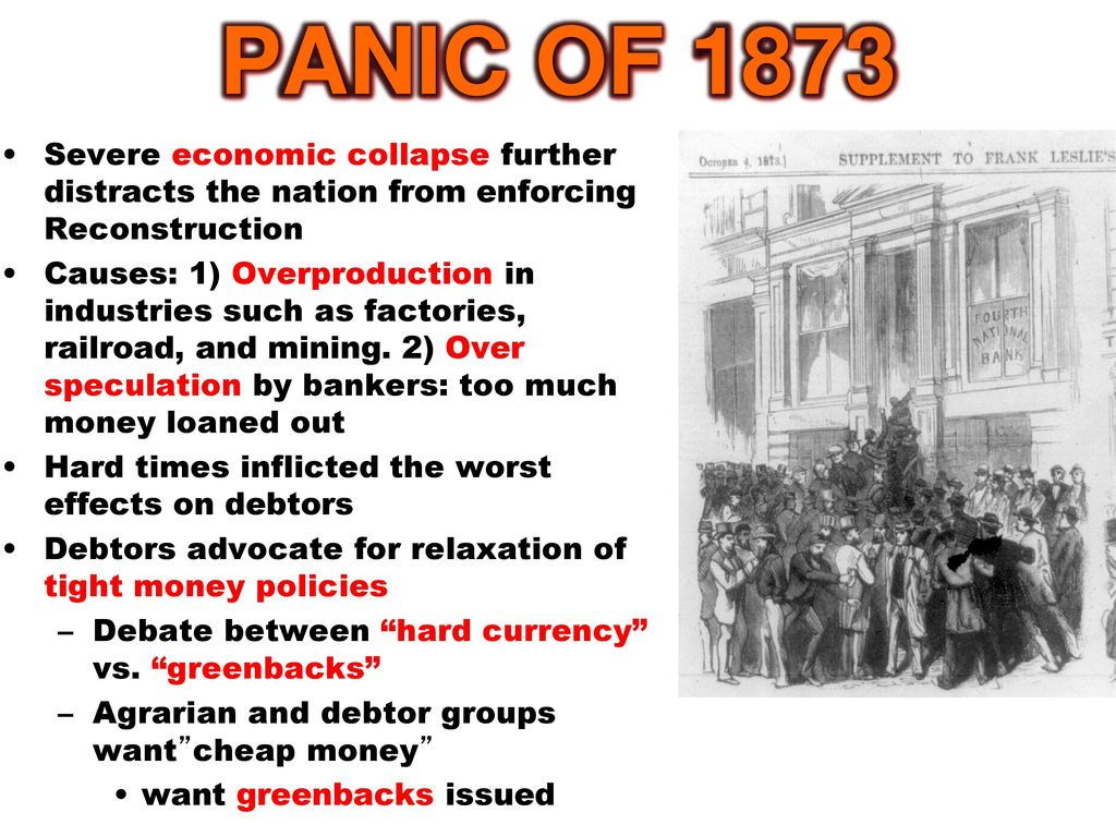APUSH REVIEWED! GILDED AGE POLITICS 's - ppt download