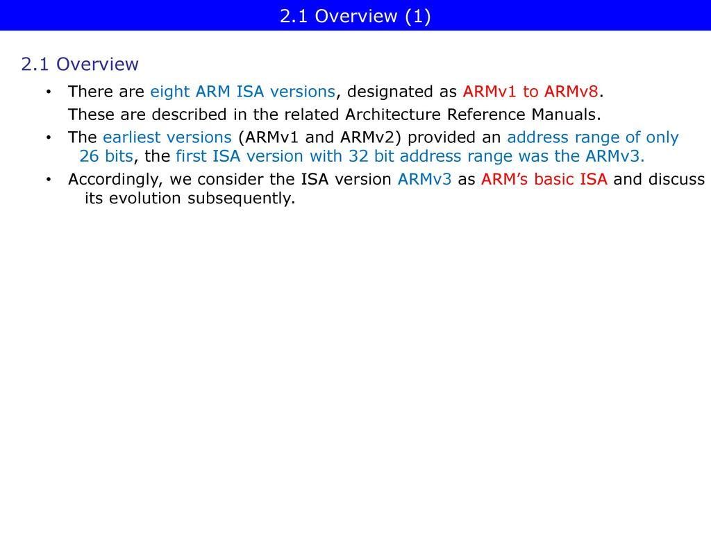 arm s processor lines dezső sima dec v2 3 dezső sima ppt download