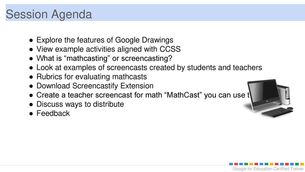 teaching math with google drawings and screencastify ppt download