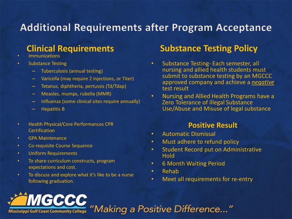 Associate Degree Nursing Program with a Practical Nurse Exit