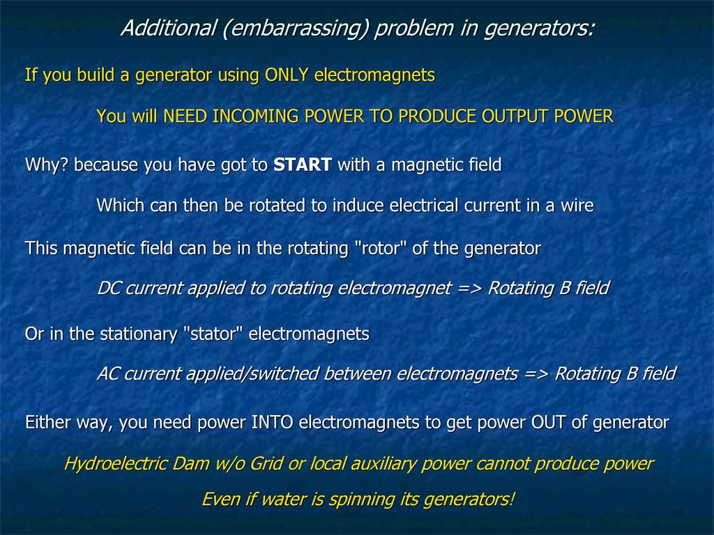 Motor, Generators and Transformers - ppt download