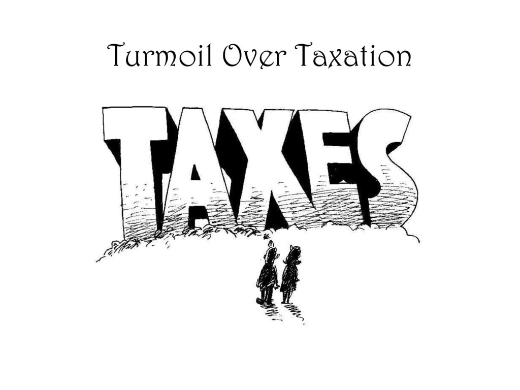 Webinar on Fighting Back Against Over Taxation