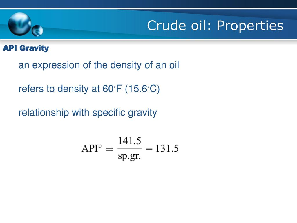 Petroleum and Gas Processing(TKK-2136) - ppt download