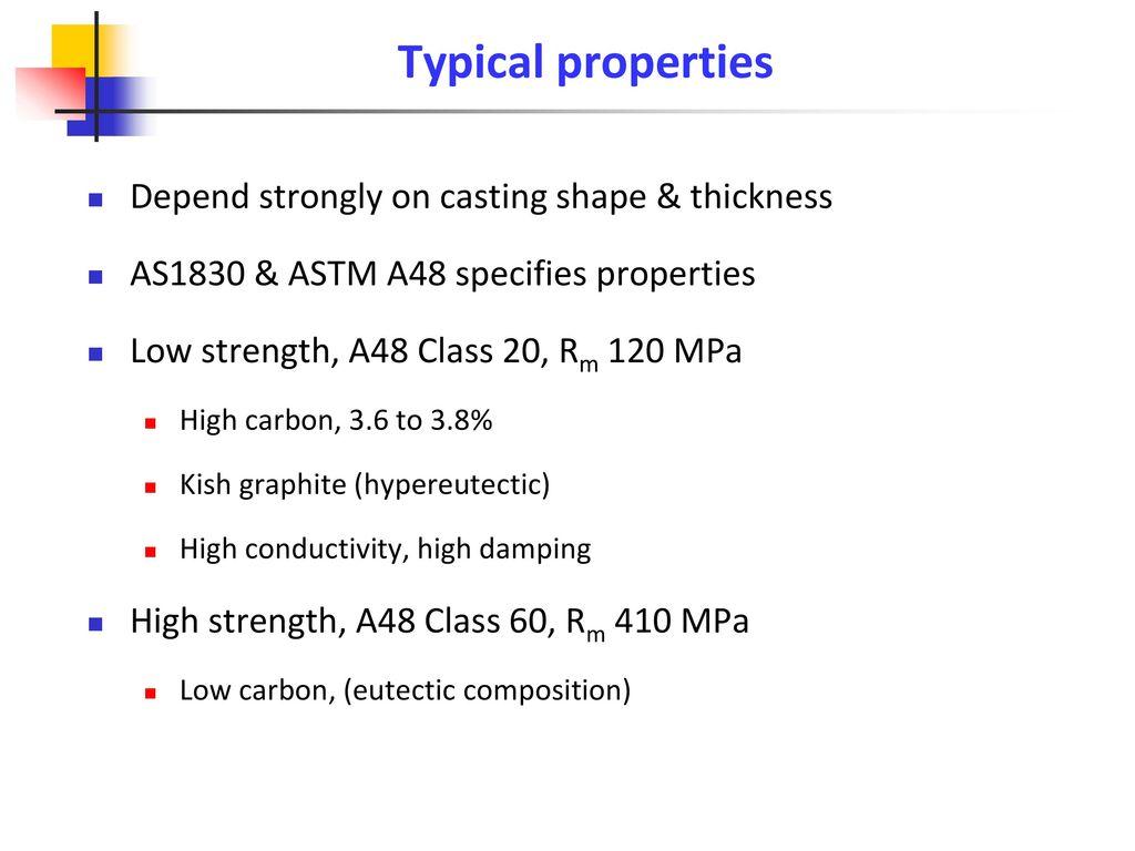 Ferrous and Non-ferrous materials - ppt download