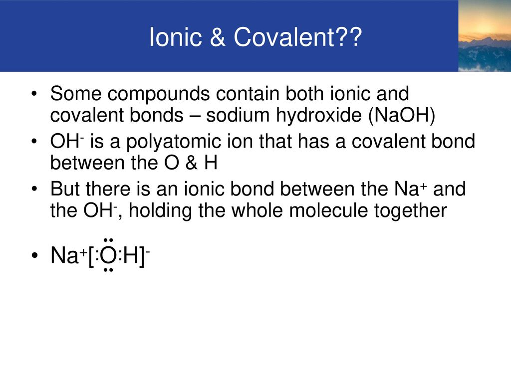 Chapter 18 Chemical Bonding.   ppt download