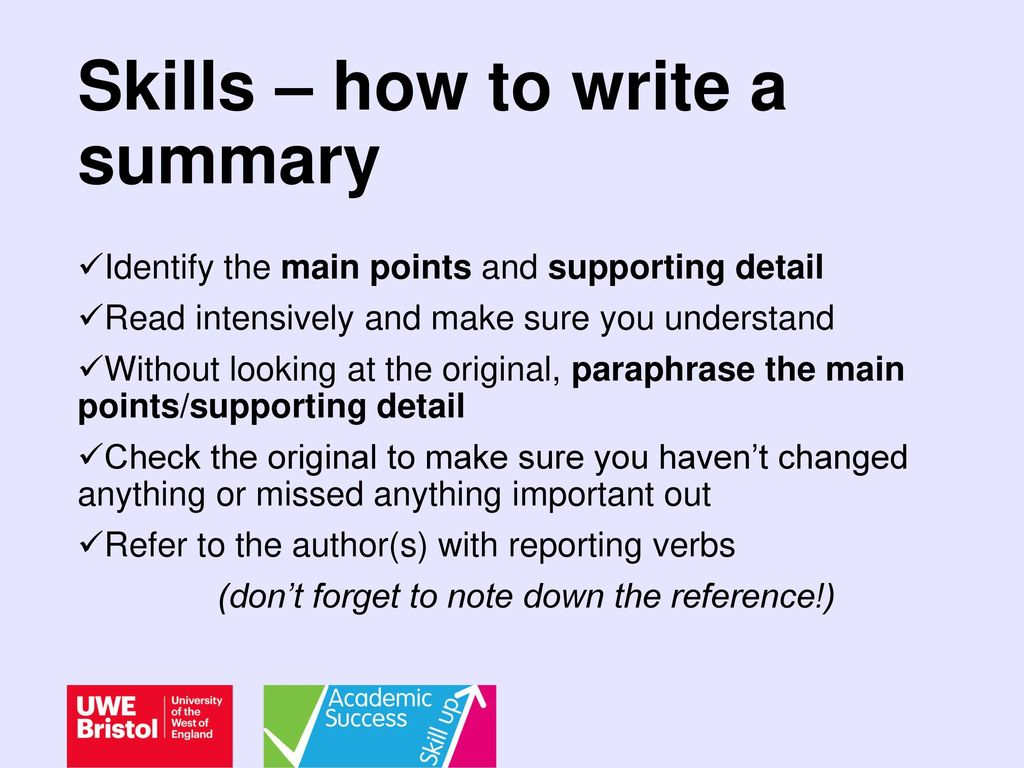 essay structure with examples citations