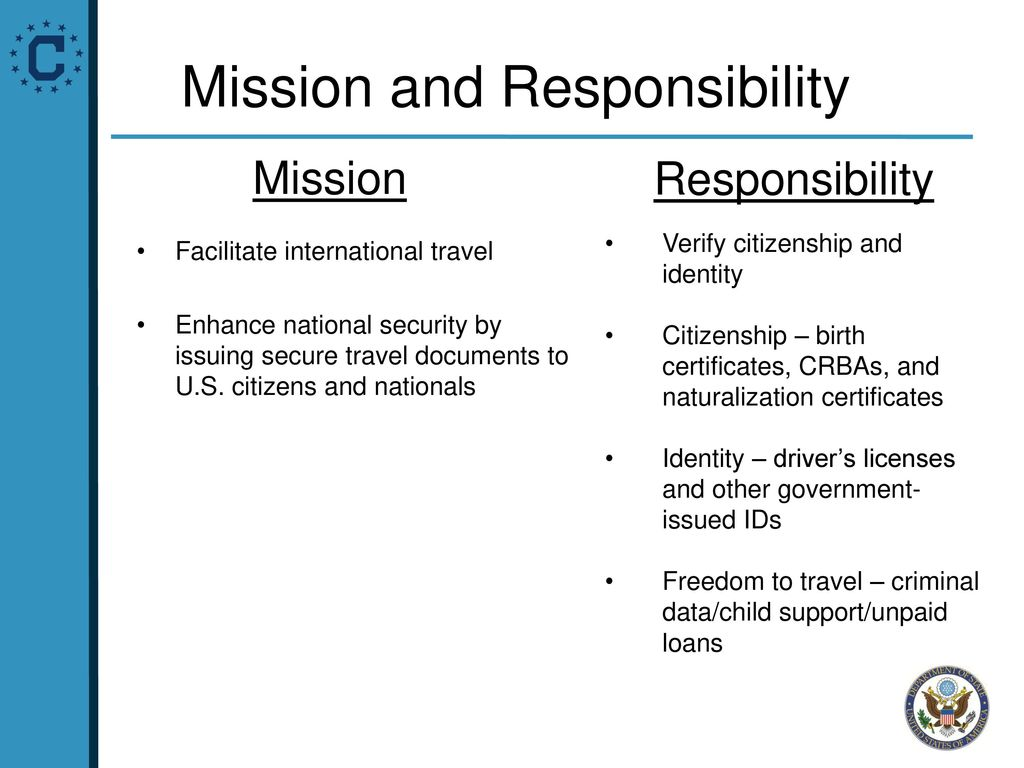Bureau Of Consular Affairs Washington Dc Consular Corps Briefing