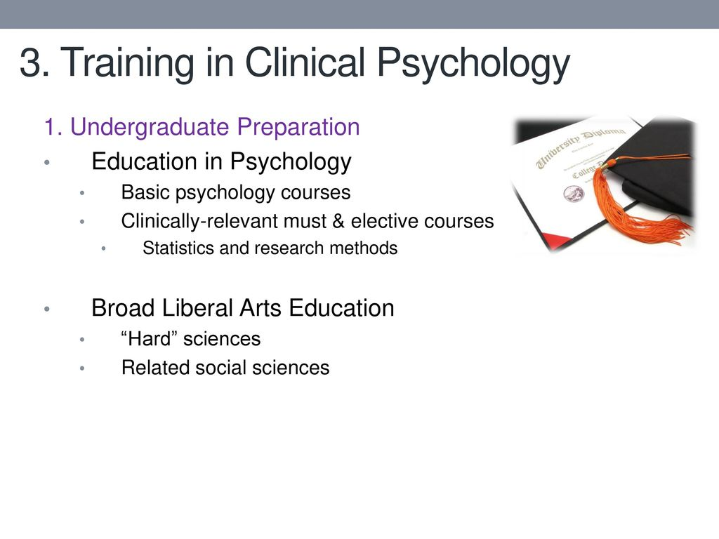 Methods of social psychology: from research to training