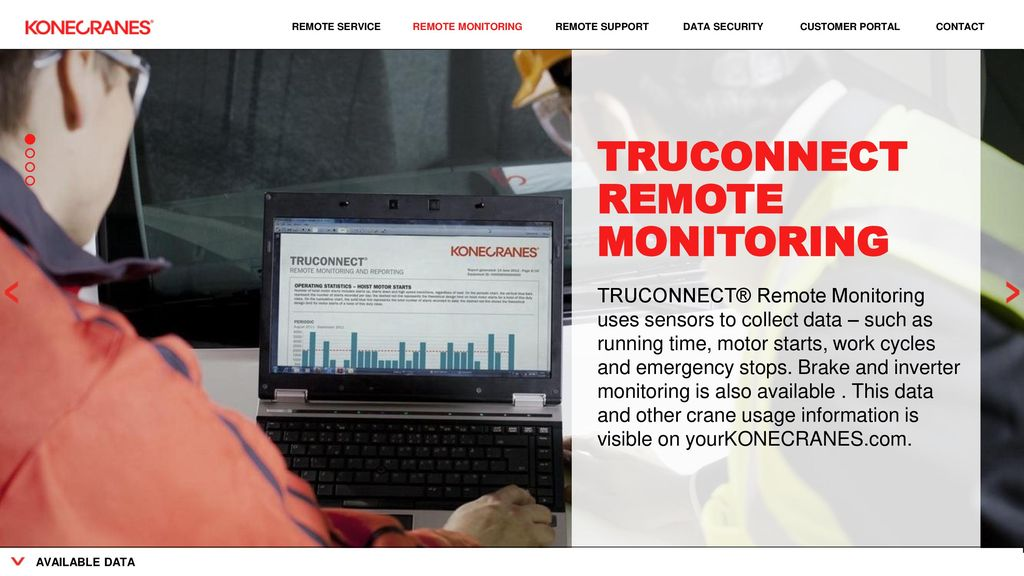 TRUCONNECT® REMOTE SERVICE - ppt download