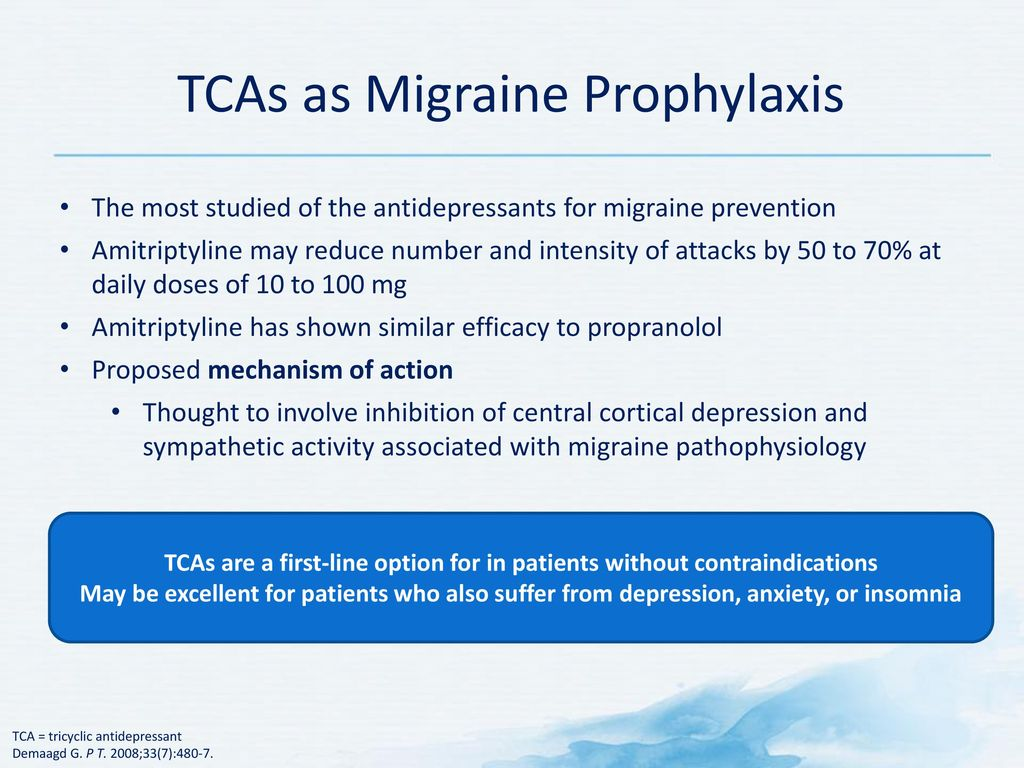 naprosyn for migraine prevention