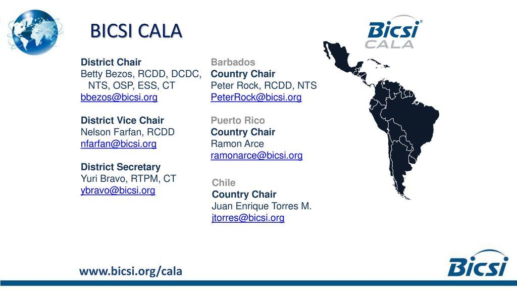 Betty Bezos Rcdd Dcdc Osp Ess Chair Bicsi Cala Ppt Download