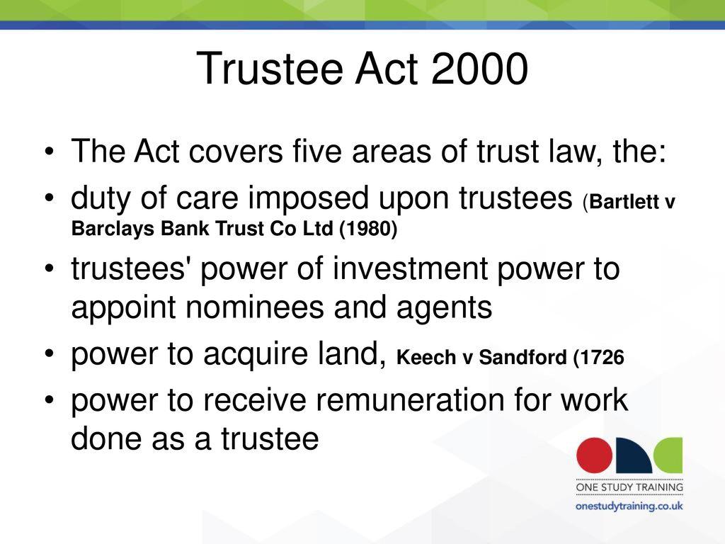 Trustee act 2000 standard investment criteria exit venture capital investment process examples