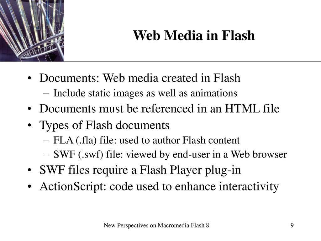 Introducing Macromedia Flash 8 - ppt download