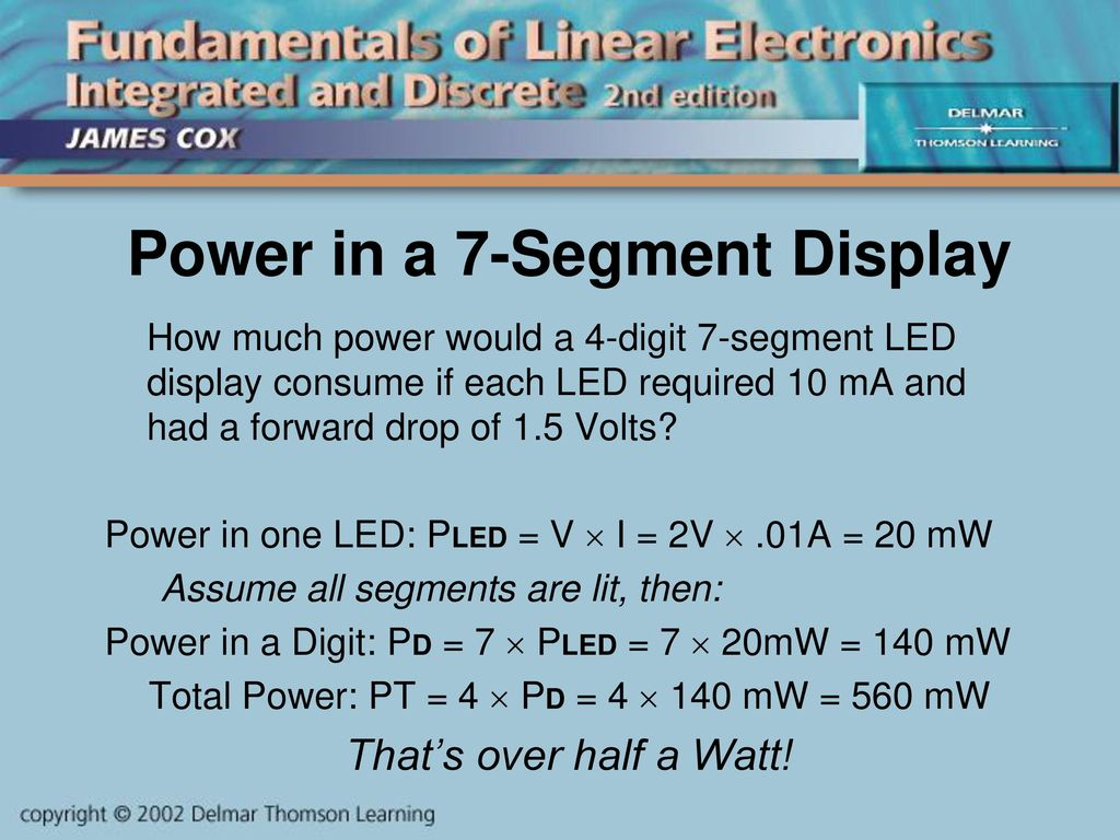Introduction To Diodes Ppt Download Above Ill 1 Ac Powered Solenoid Coils Controlled By A Triac In An 60 Power