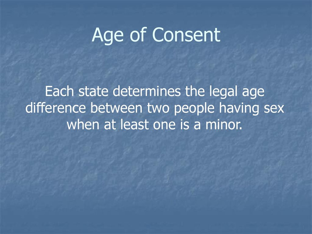 texas legal dating age difference