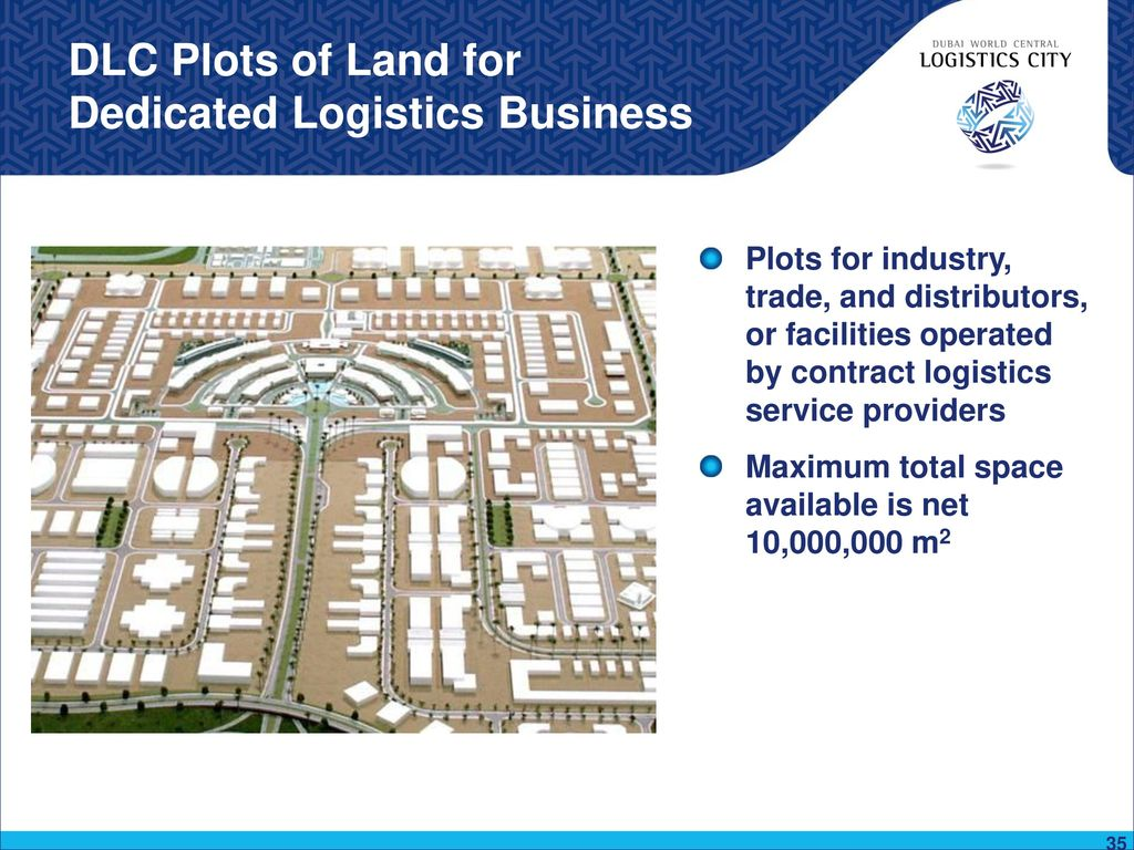 Dubai – India's Air Cargo Gateway to World Markets - ppt download