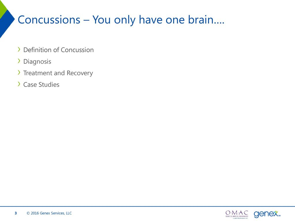 Anatomy of the Brain, Trauma, Treatment and Recovery - ppt download