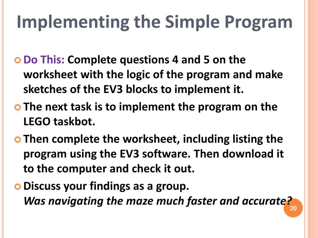 How Do You Make a Program Wait? - ppt download