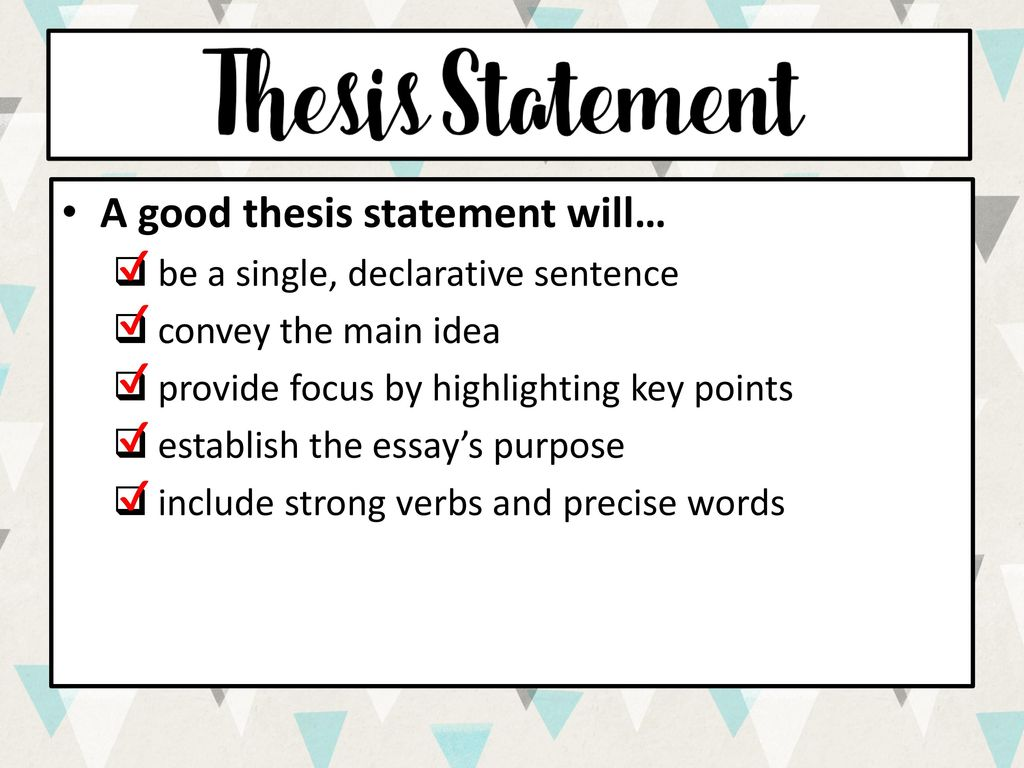 Informative Essay - Nonfiction Writing That Provides Information To The  Audience. - Ppt Download