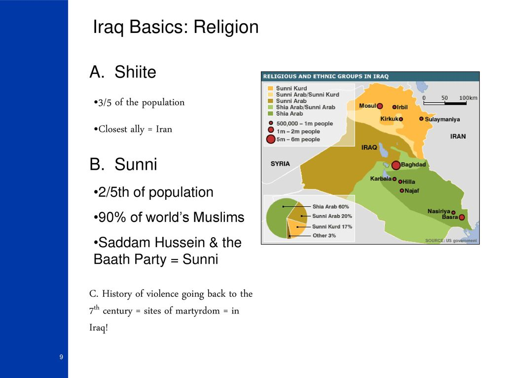 Conflicts in Iraq Victory Parade for Operation Desert Storm - ppt